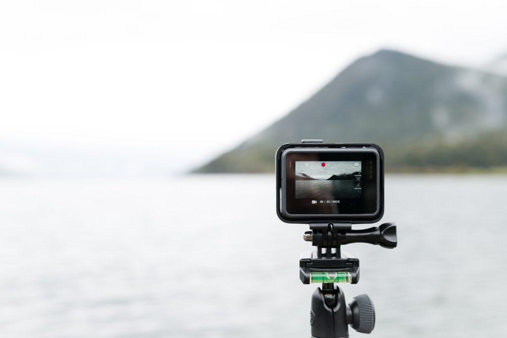 gopro outdoors
