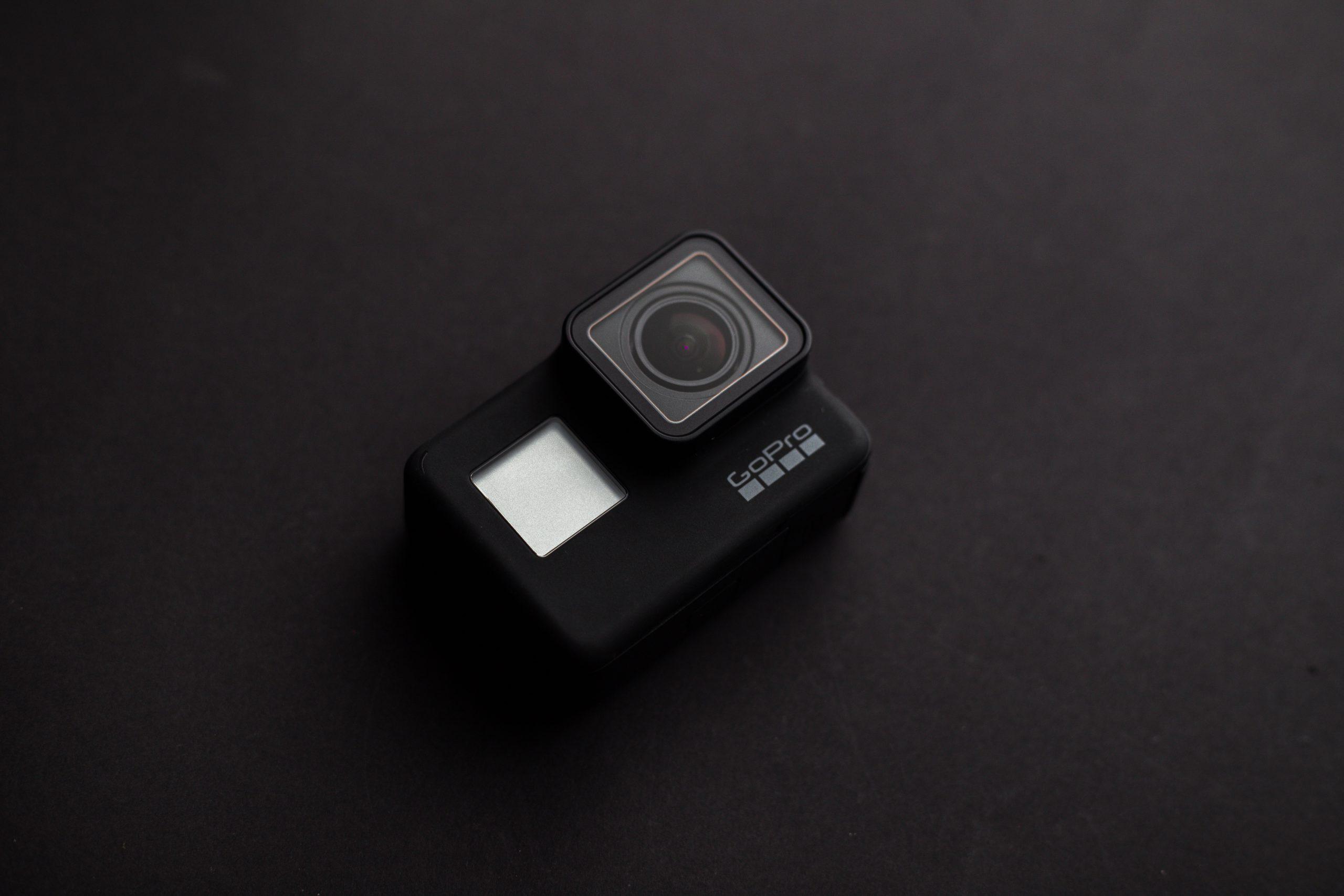 How to setup GoPro