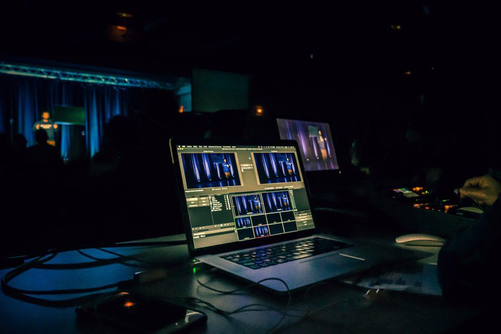 broadcast-setup