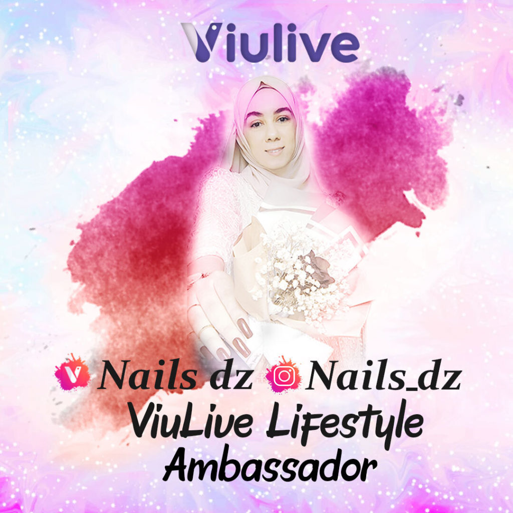 Appointment of our lifestyle ambassador